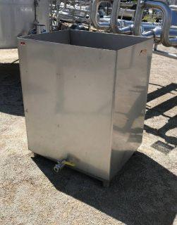 175 Gallon Balance Tank - #2568