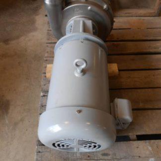 Fristam FPX Pump - #1259