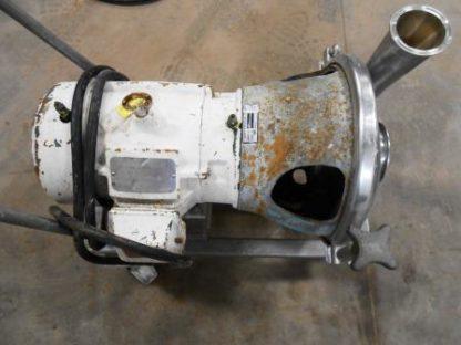 G&H Centrifugal Pump - #1749