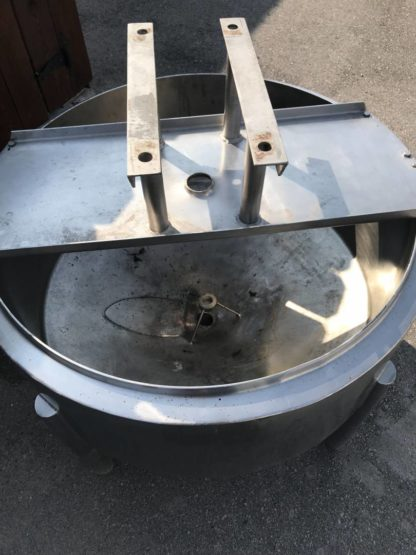 30 Gallon Balance Tank - #0350