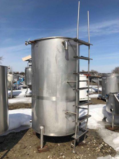 550 Gallon Balance Tank - #2464