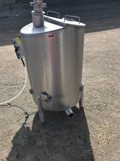 60 Gallon Balance Tank - #2570
