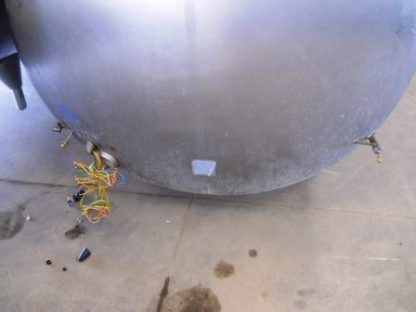 600 Gallon Bulk Tank - #1661