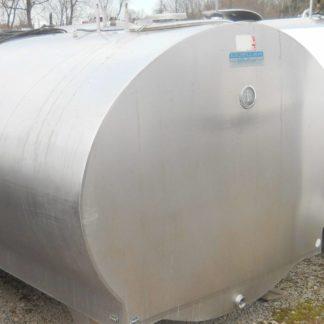 800 Gallon Bulk Tank - #2242