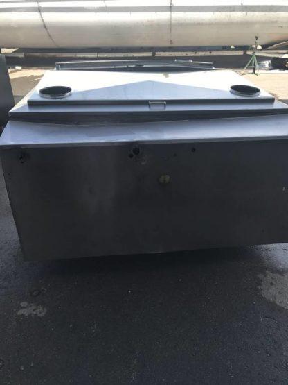 400 Gallon Bulk Tank - #2308