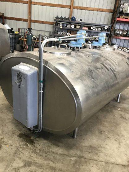 800 Gallon Bulk Tank - #2682