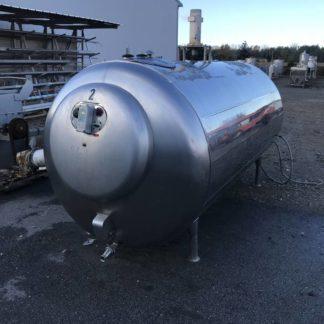 1,000 Gallon Bulk Tank - #2693