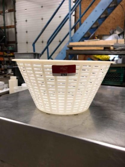 Cheese Molds - #2762