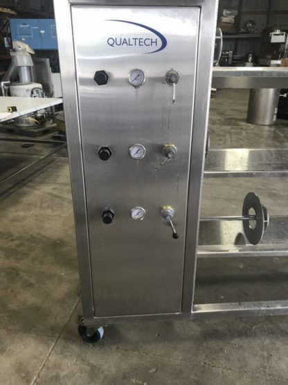 3 level Cheese Press - #2660