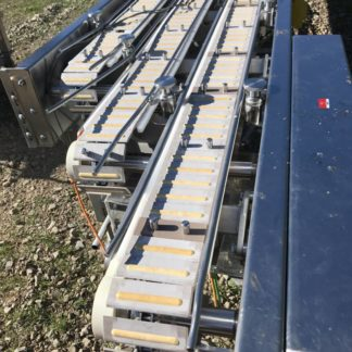 Eagle Stone Equipment Conveyor - #2626