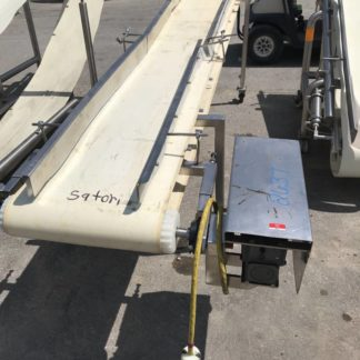 Conveyor - #2637