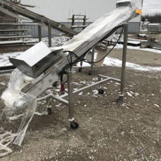 Incline Conveyor - #2709