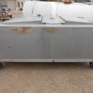 250 Gallon Bulk Tank - #2044
