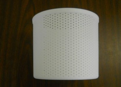 Soft Cheese Mold - #2218