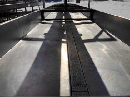 40' Drain Table - #2758