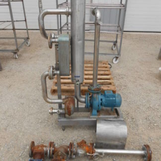 Boiler - #1094
