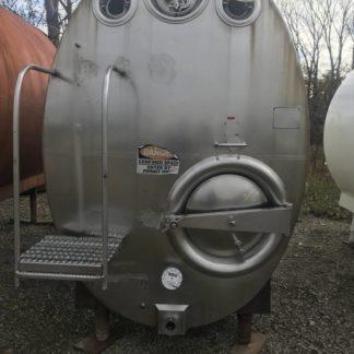 2,200 Gallon Holding Tank - #2697