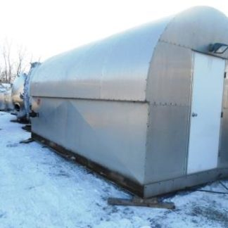 6,000 Gallon Holding Tank - #1840
