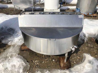 HTST Balance Tank - #1491