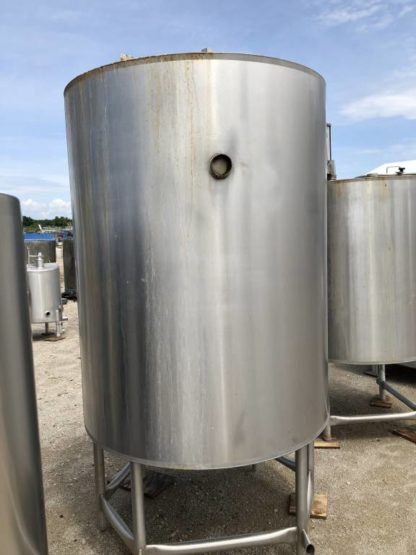 440 Gallon CIP Tank - #2572