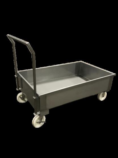 Tables, Tubs & Carts