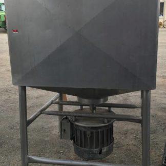 280 Gallon Liquifier Tank - #2433