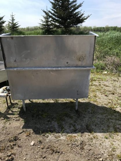 100 Gallon Tub - #2260