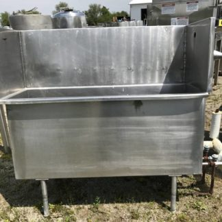 100 Gallon Tub - #2260