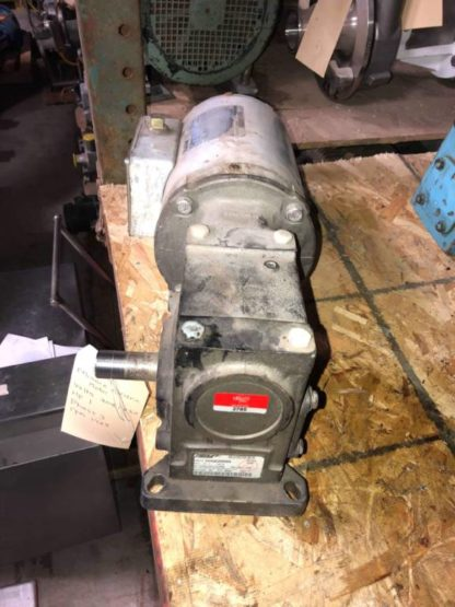 Reliance Motor - #2785