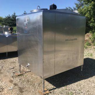 700 Gallon Tank - #2624