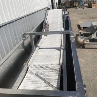 900 Gallon Cooling/Brine Tank - #2645