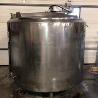 300 Gallon Processor - #2802