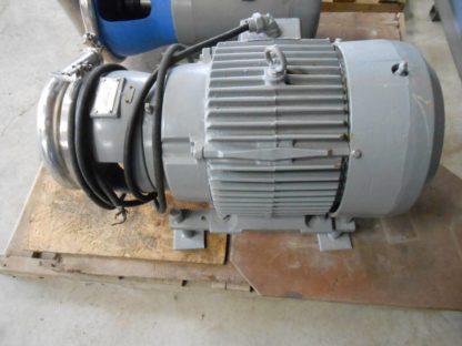 Crepaco Centrifugal Pump - #2113
