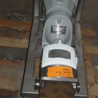 Positive Displacement Pump - #2178