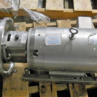 Alfa Laval Centrifugal Pump - #2202