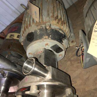 Fristam Centrifugal Pump - #2481