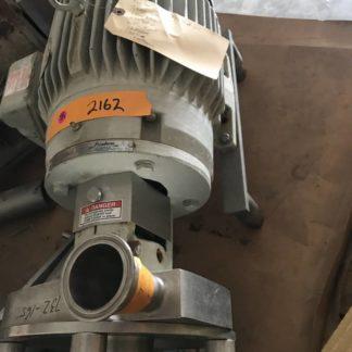 Fristam Centrifugal Pump - #2487