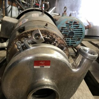 Centrifugal Pump - #2686