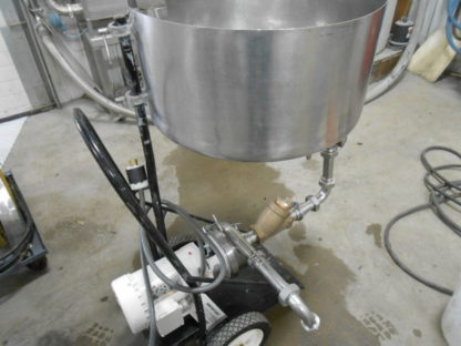 20 Gallon COP Tank - #2071