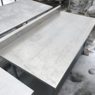 5' Table - #2722