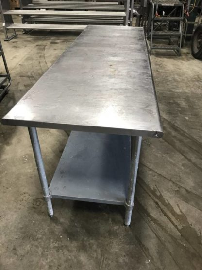 8' Table - #2726